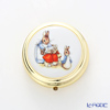 Reutter Porzellan 'Beatrix Potter - Peter Rabbit Family' 56.242/0 Pill Case