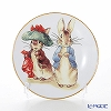 Reuters / porcelain by Beatrix Potter 061530 / 3 Benjamin plate plate stand 17 cm