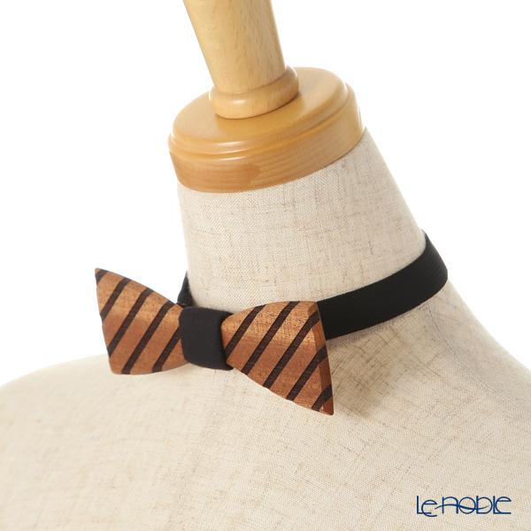 BeWooden 'Buteo' MBT120 Bow Tie for Gentleman