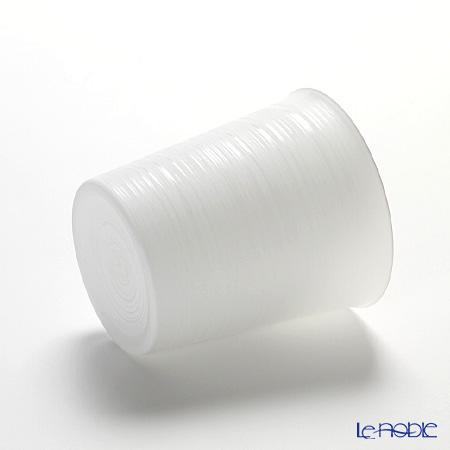 Yamahei Gama (Arita Porcelain) 'Egg Shell - Standard' Rock Tumbler 295ml