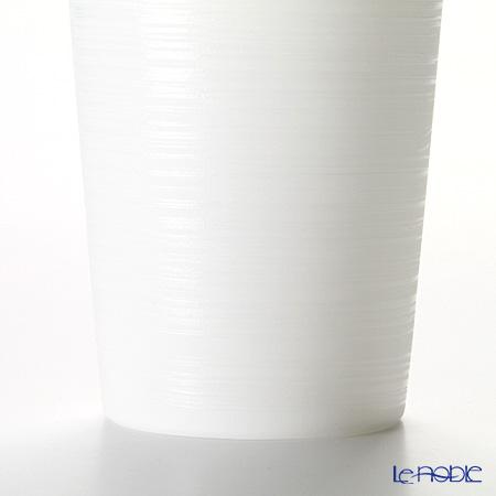 Yamahei Gama (Arita Porcelain) 'Egg Shell - Standard' Tumbler 390ml (L)