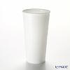Egg Shell (Arita porcelain made in Saga, Japan)  Tumbler (L) 390 cc