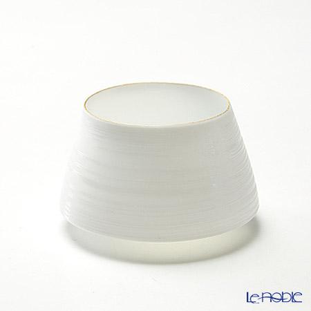 Egg Shell (Arita porcelain made in Saga, Japan)  Sake Cup