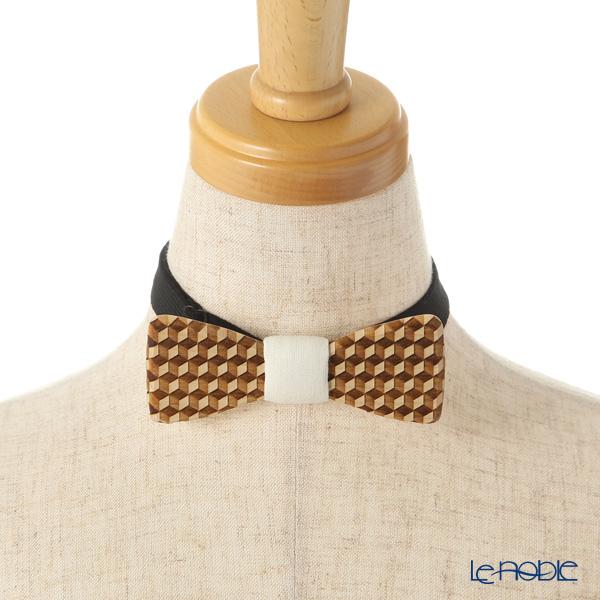 BeWooden 'Little Cubo' CHBT2 Bow Tie for Kids
