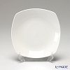 Primobianco Square shape Plate 14 cm
