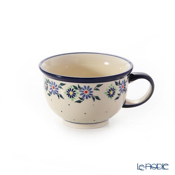 ポーリッシュポタリー(ポーランド陶器) ボレスワヴィエツ ティーカップのみ 220m 775/836/1163A