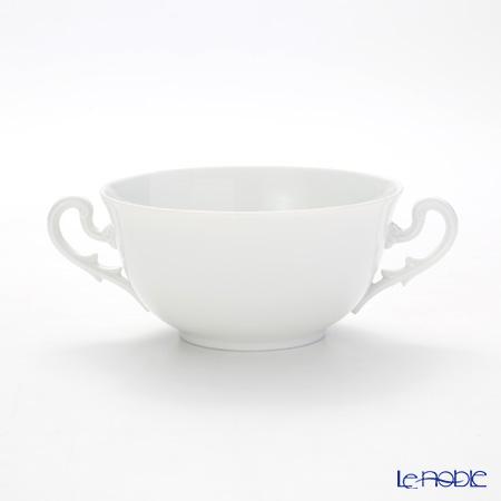リチャードジノリ(Richard Ginori) ミュージオホワイトスープカップ 340cc