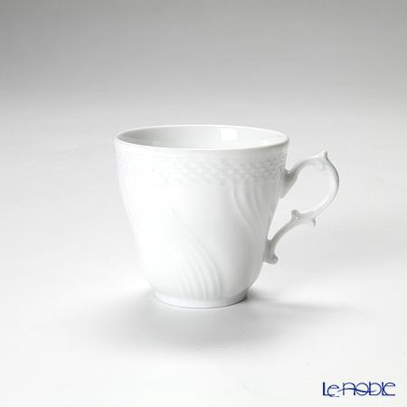 リチャードジノリ(Richard Ginori) ベッキオホワイトコーヒーカップ 120cc デミタス用