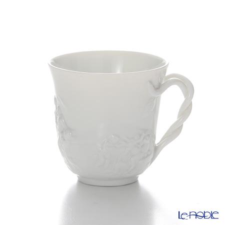 リチャードジノリ(Richard Ginori) カポディモンテホワイト コーヒーカップ ソーサーなし
