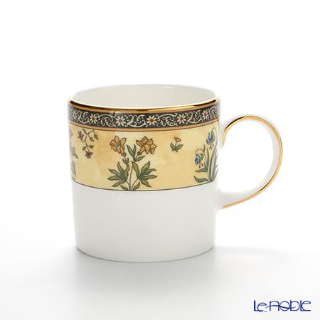 ウェッジウッド(Wedgwood) インディア コーヒーカップ(キャン)