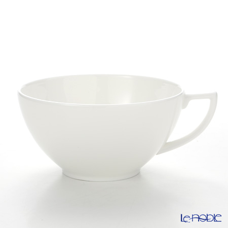 ウェッジウッド(Wedgwood) ジャスパーコンラン ホワイトティーカップ 300cc