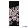 Eirakuya 'Oi-zakura (Cherry Blossom)' Black Tenugui / Japanese Hand Towel 36x91cm