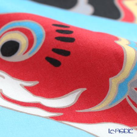 永楽屋 14代発表柄 五月幟手ぬぐい 鯉のぼり
