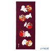 Zhu ya House towel temari puppy 2018, zodiac signs Hand towel