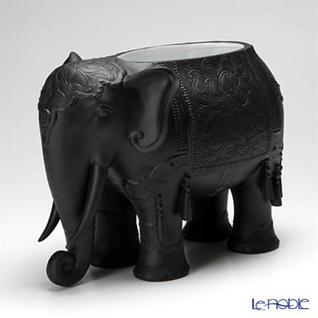 フランツ・コレクション パランキンエレファント ブラック JB00392B