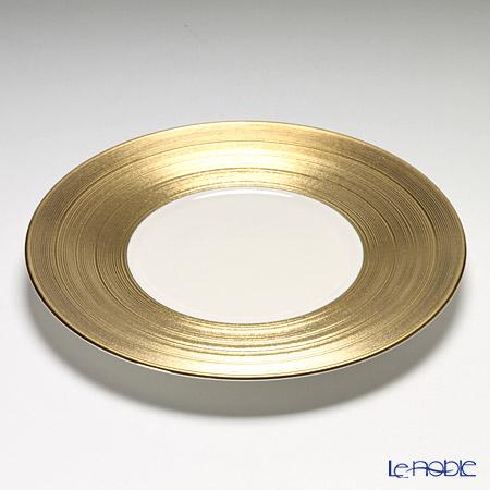 ルザーン ニューボーン セリエナ プレート 27cm ゴールド SL1027GD
