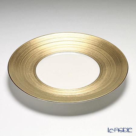 ルザーン ニューボーン セリエナ プレート 32cm ゴールド SL1032GD