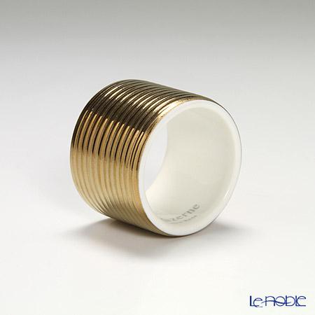 Luzerne 'Seliena' Gold SL9005GD Napking Ring 4.5cm