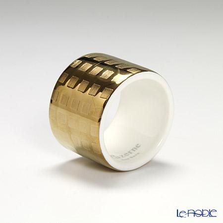 ルザーン ニューボーン エンポリア ナプキンリング ゴールド EM9005GD