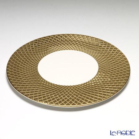 Luzerne Boutique Pattern SP0080 CW1105130 - 30 cm Show Plate CL5131GW