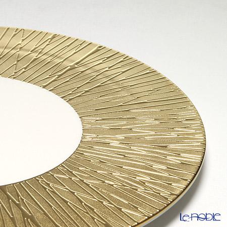 Luzerne 'Lucifer' Gold LF5131GW Plate 30.5cm