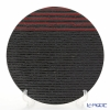 Luzerne 'Noche' Black / Red NC5132BR Plate 30cm