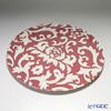 Luzerne Boutique 30cm Show Plate DL5136FP