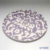 Luzerne Boutique Pattern SP0112 CW1105130 - 30cm Show Plate DL5137FV