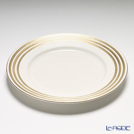 ルザーン ニューボーン クレオパトラ プレート 30.5cm ゴールド CP1130GD