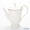 Luzerne new born Cleopatra Coffee pot 550 cc gold CP2050GD