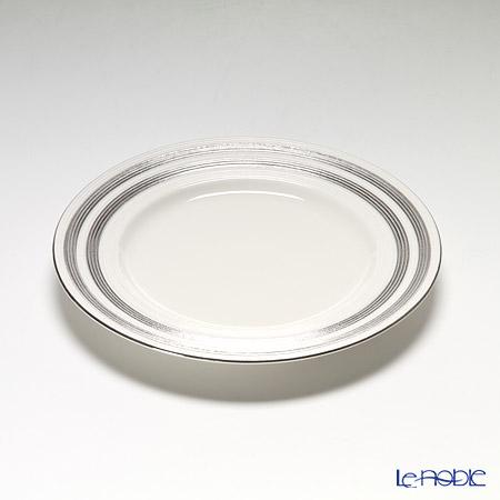 ルザーン ニューボーン クレオパトラ プレート 16.5cm プラチナ CP1117PL