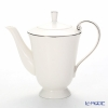 Luzerne new born Cleopatra Coffee pot 550 cc Platinum CL2050PL