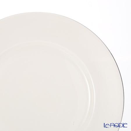 Luzerne newborn glossy Plate 27 cm Platinum GS1027PL