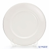 Luzerne 'Glossy' Platinum GS1031PL Welcome Plate 30.5cm