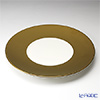 Luzerne newborn Saber Plate 32 cm gold SB1032GD
