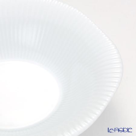Luzerne 'Scallop' IS1502021 Soup Plate 21cm