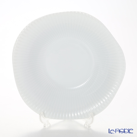 Luzerne scallops Soup plate 21 cm IS 1502021