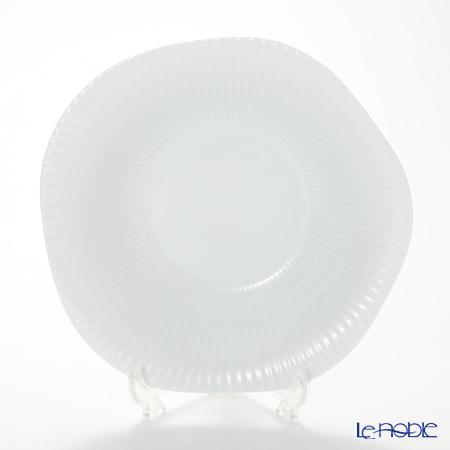 ルザーン スカラップ スーププレート 21cm IS1502021