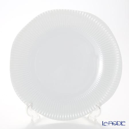 ルザーン スカラップ プレート 27cm IS1501027
