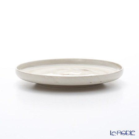 ... Luzerne marble Cake plate 16.5 cm MB 1016 ...  sc 1 st  Le noble & Le noble - Luzerne marble Cake plate 16.5 cm MB 1016