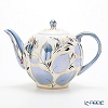 Russia kitchen Imperial porcelain Moon Teapot 600 cc