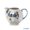 Imperial Porcelain / Lomonosov 'Moon' Creamer 300ml