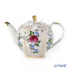 Imperial Porcelain Golden grass (tulip) Teapot