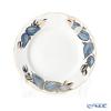 Imperial Porcelain / Lomonosov 'Moon' Plate 18cm
