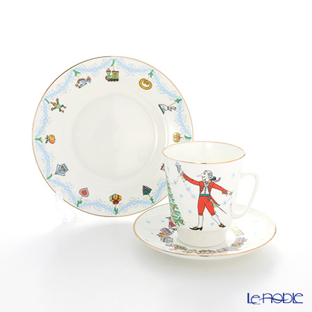 Imperial Porcelain Ballet Collection