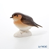 Russia kitchen Imperial porcelain figurine Robin (Robin) 8.7 cm