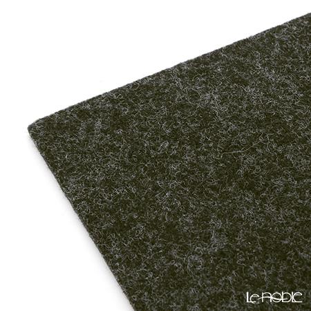 DAFF 'Light Grey' Felt Place Mat 42x31cm