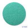 DAFF round mat Green 18 cm