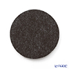 DAFF coaster 10 cm dark grey