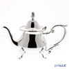 Hayakawa silver Chrysanthemum rim rose C06-45 Teapot 400 cc (two for) Le-noble private label products